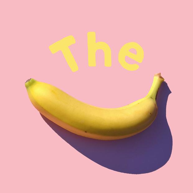 The U banana